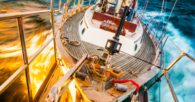 San Diego Sailing Charter